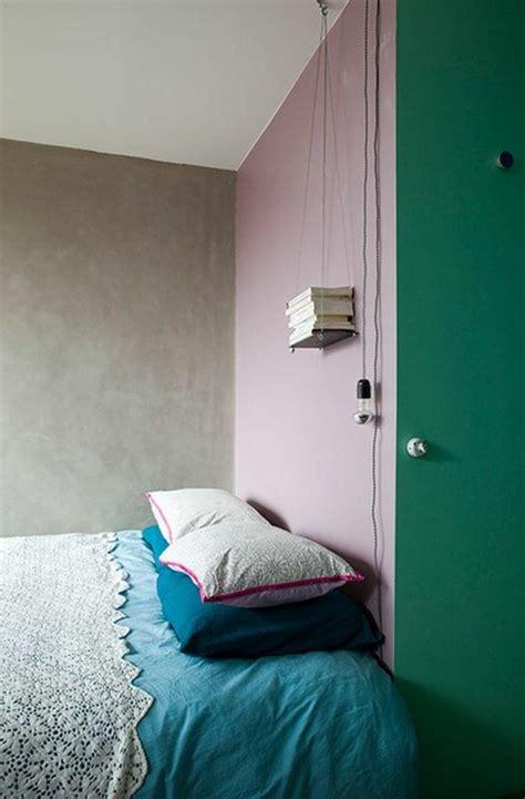 diviser une chambre en deux nos astuces en photos pour peindre une pièce en deux