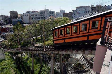 california today beloved railway  return  los angeles