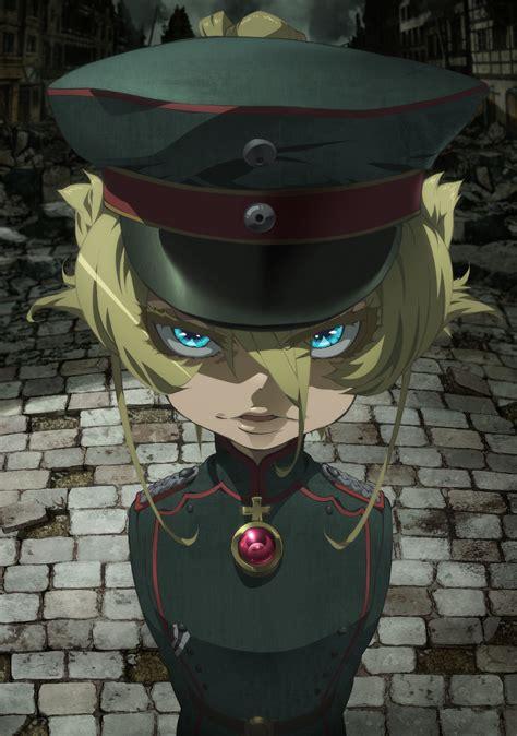 anime spotlight saga  tanya  evil anime news network