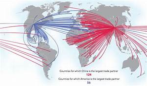 Bitcoin Dominance Chart Four Maps Showing China 39 S Rising Dominance In Trade