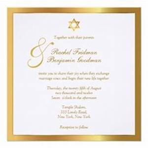 1000 images about wedding invitations on pinterest With traditional jewish wedding invitations