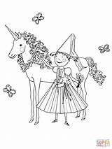 Coloring Pinkalicious Unicorn Pages Supercoloring Printable Pet Birthday Sheets Children Colouring Cupcake A4 Unicorns Cat Activity Cake 1000 Number Activities sketch template
