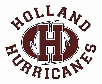 Holland College Team Storm Coming Hurricanes Travel