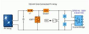 Grid-connected Pv Array - File Exchange