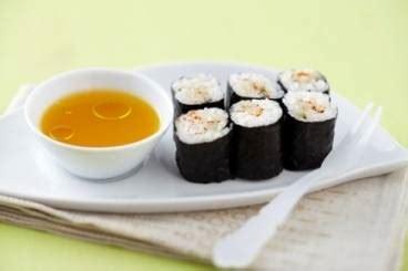 cours cuisine strasbourg cours de cuisine sushi chics à strasbourg le samedi 19
