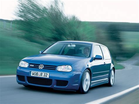 2005 Volkswagen Golf R32 Picture 28558 Car Review