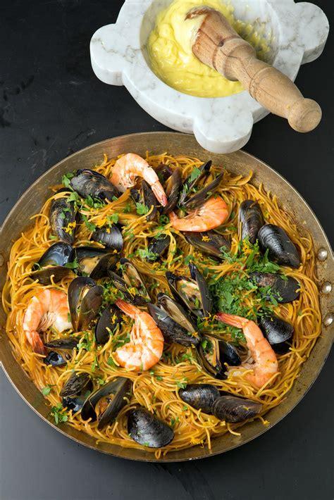 Catalan Fideuà Recipe - NYT Cooking