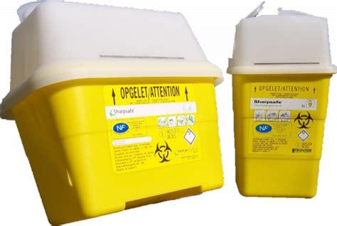 porte sac poubelle cuisine dasri déchets d 39 activités de soins à risques infectieux smirgeomes