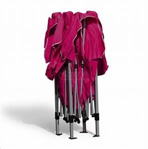 Tonnelle Alu 3x3 : tonnelle pliante pavillon pliable 3x3 m couleur bordeaux plein air camping ~ Teatrodelosmanantiales.com Idées de Décoration