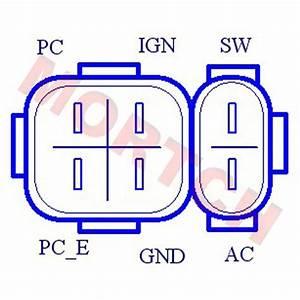 Gy6 50cc 125cc 150cc Adjustable Ac Cdi