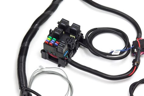 ls ls ls stand  engine harness   ecu