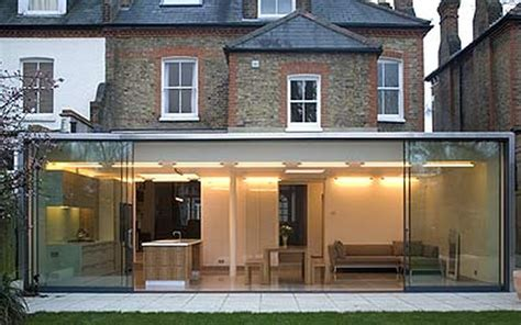 extension  livingkitchen room    extensions