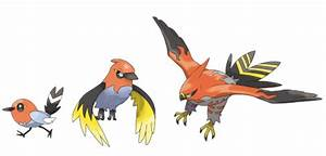 Croagunk Evolution Chart I Pokemon Di Kalos