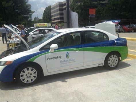 Alternative Fueled Vehicles Gaining Popularity In Georgia