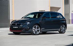 308 Peugeot : 2016 peugeot 308 gti 250 review video performancedrive ~ Gottalentnigeria.com Avis de Voitures