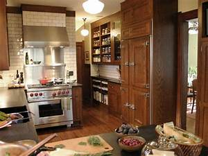 Kitchen Pantry Ideas: Pictures, Options, Tips & Ideas | HGTV