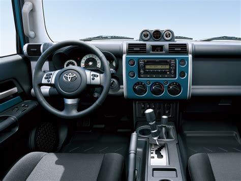 fj cruiser interior 2014 fj cruiser style and colors autos post