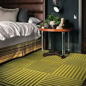 design teppiche 15 elegante losungen mit den produkten With balkon teppich mit tapete gelb grau gestreift