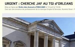 Leboncoin Orleans : des avocats cherchent un juge sur le bon coin deux magistrats nomm s charente ~ Gottalentnigeria.com Avis de Voitures