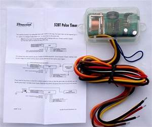 Huatai Ht-800d Car Alarm - Remote Start Problem