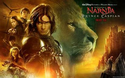 Narnia Prince Caspian Chronicles Desktop Barnes Ben