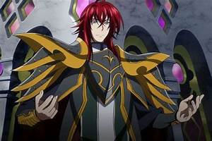 Sirzechs LUCIFER | Wiki | Anime Amino