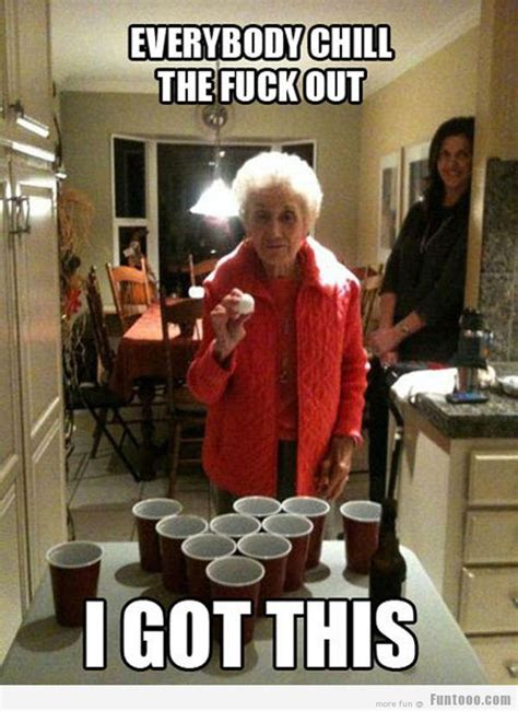 Funny Grandma Memes - i got dis lol d 171 funny images pictures photos pics videos and jokes