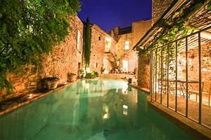 Goult Provence Holiday Rental House With Pool Le Murier