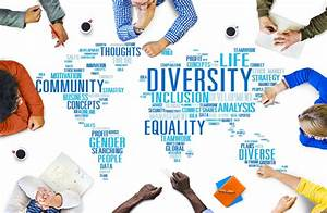 Promoting Diversity in the Workplace