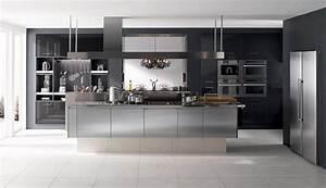 Cuisine Haut De Gamme Italienne : 22 luxe marque de cuisine italienne haut de gamme photos ~ Melissatoandfro.com Idées de Décoration