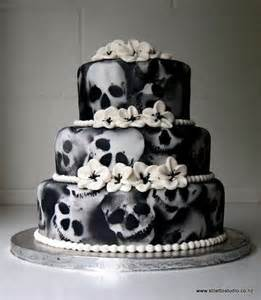 day of the dead cake toppers wedding ideas scare up some spooky wedding