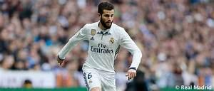 Nacho: 50 LaLiga wins with Real Madrid | Real Madrid CF  Real