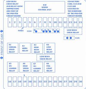 1998 Bmw 318ti Fuse Box Wiring Diagram : bmw 325ix 1998 main fuse box block circuit breaker diagram ~ A.2002-acura-tl-radio.info Haus und Dekorationen