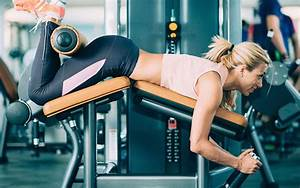leg curl exercise guide tips