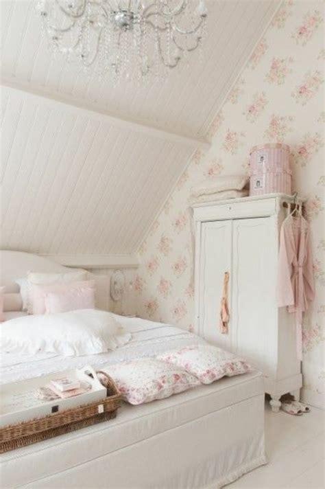 tapisserie de chambre deco chambre retro design de maison