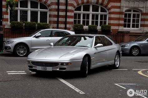 Introduced in 2013, the ferrari la ferrari represents ferrari's most ambitious project. Ferrari 456 GT Venice - 2 May 2012 - Autogespot