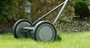 The 5 Best Reel Mowers