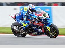 Bradley Ray Motorcycle Sports