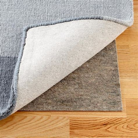 4 tips before carpet pad inside your home