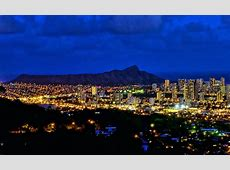 Honolulu Pictures Photo Gallery of Honolulu High