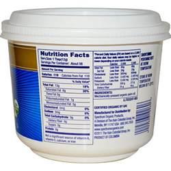 what is shortening spectrum naturals organic all vegetable shortening 24 oz 680 g iherb com