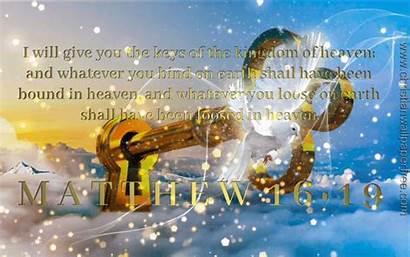Matthew Christian Verse God Bible Religious Christianwallpaperfree