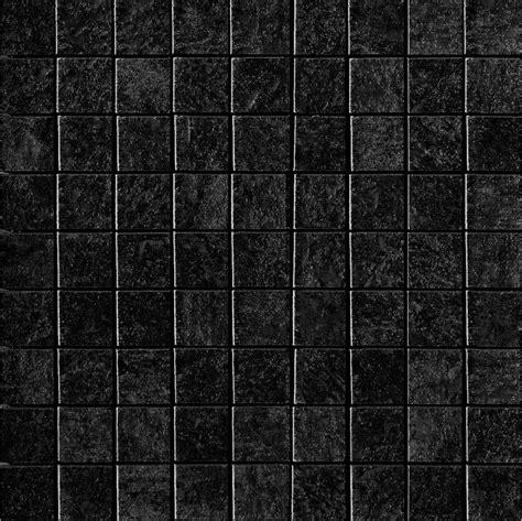 Badezimmer Fliesen Schwarz show details for imola colosseum black square mosaic wall
