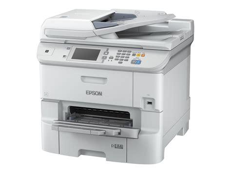 bureau imprimante epson workforce pro wf 6590dwf imprimante multifonctions