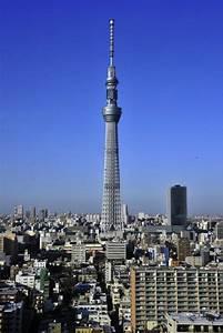Design Taxi Logo Japan Builds World S Second Tallest Building Designtaxi Com