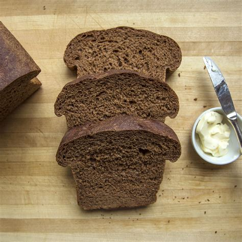 pumpernickel bread pumpernickel bread recipe anna painter food wine