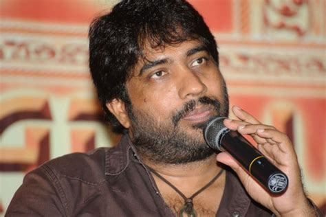 Yvs Chowdary Aims A Comeback