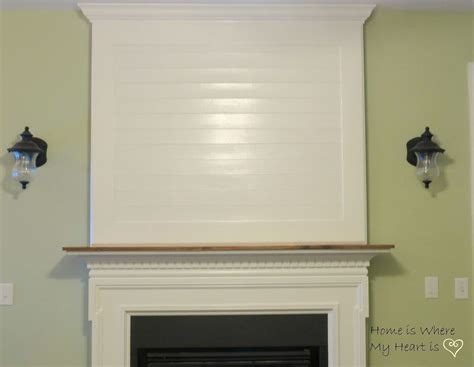 building  fireplace mantel  closing  tv niche  fireplace hometalk