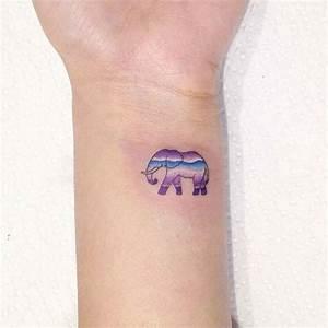 Wrist Tattoos - Askideas.com