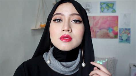 Classy Red Carpet Look  Makeup Tutorial Youtube